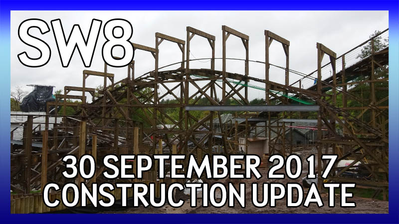 SW8 Construction Update 30 September 2017 video
