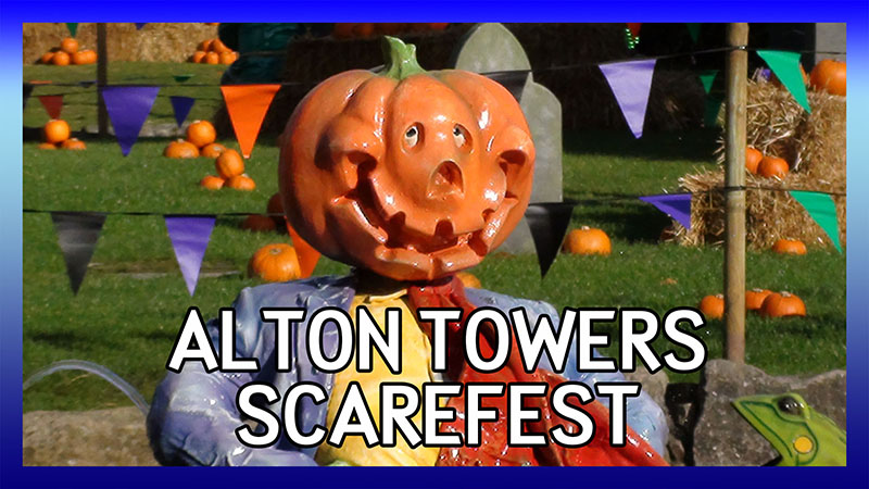 Scarefest 2011 - 30 Minute Documentary video