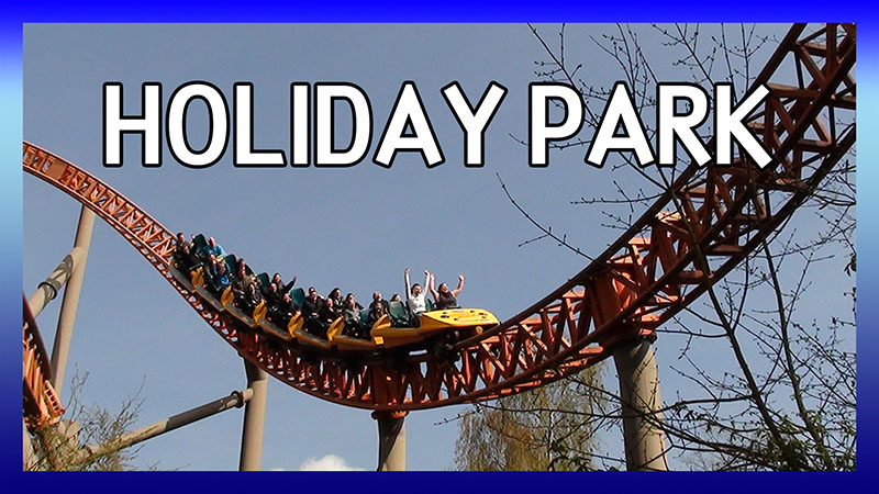 Holiday Park 2016