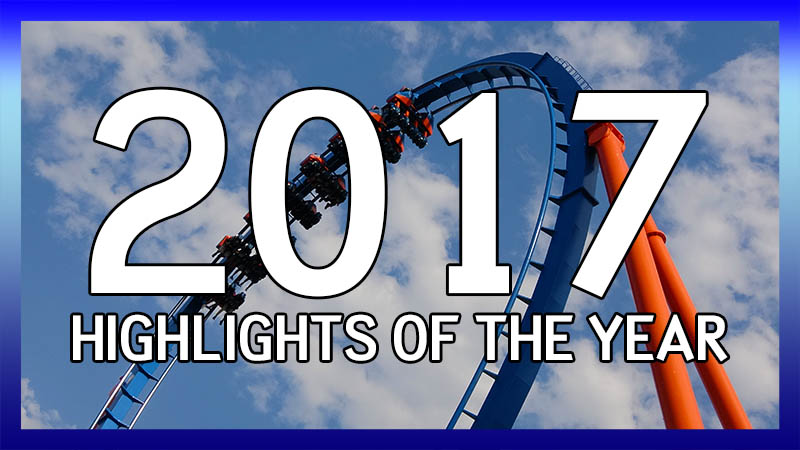 2017 Highlights