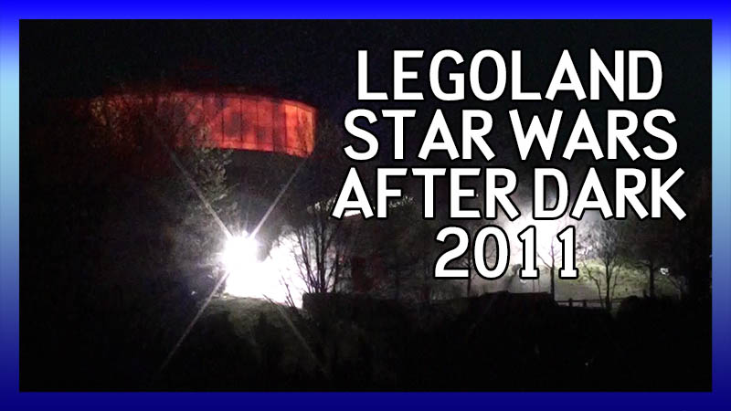 Star Wars After Dark 2011 video