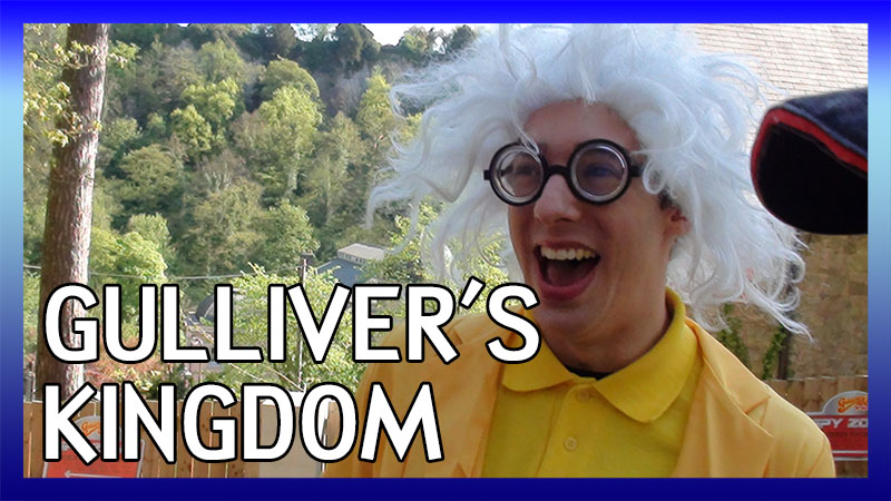 ECC Gulliver's Kingdom Trip 2014 video