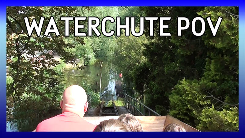 Waterchute video