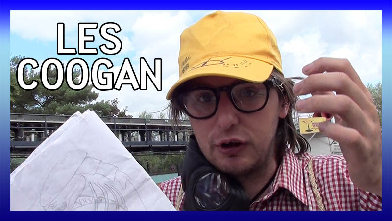 Les Coogan Exposes the Truth video