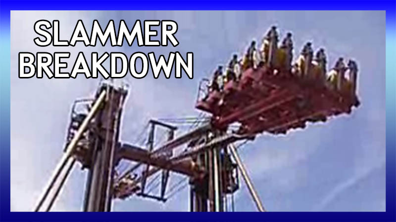 Slammer Breakdown - 19 June 2005 video