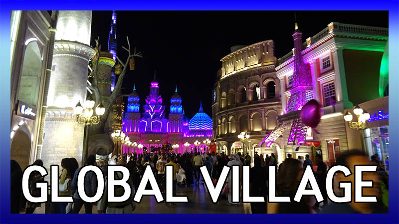 Global Village video