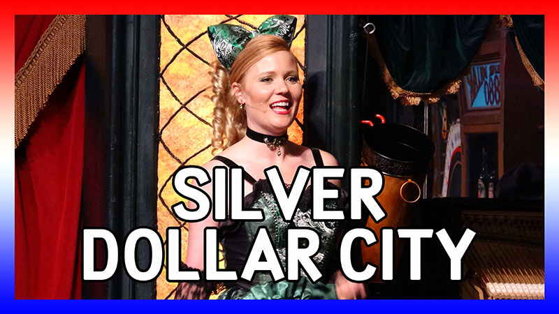 USA Road Trip 2016: Day 6 at Silver Dollar City video