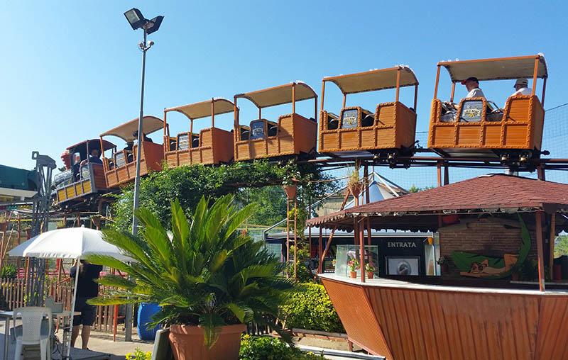 Oasi del Bimbo | Theme Park James