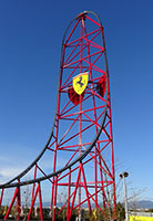 Red Force's 367ft Top Hat