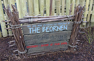 This is the land of The Beornen