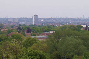 Tolworth Tower